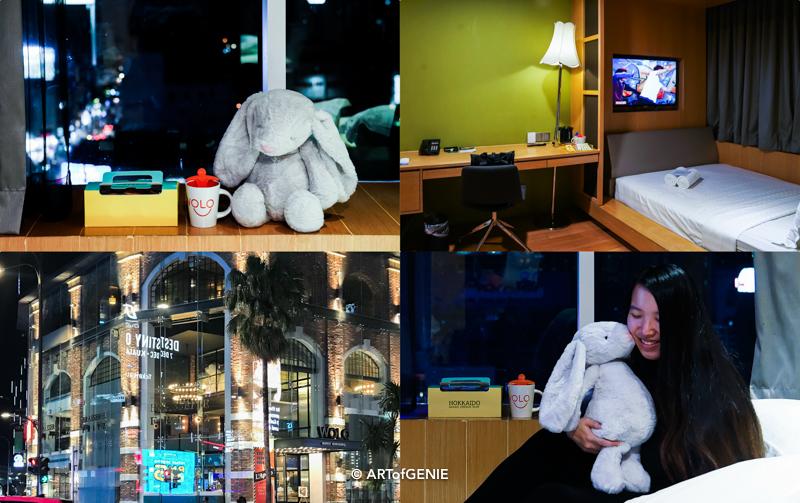 Wolo Bukit Bintang Boutique Hotel Stay Near Pavilion Kl